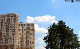 Как купить квартиру в «Лесном квартале»