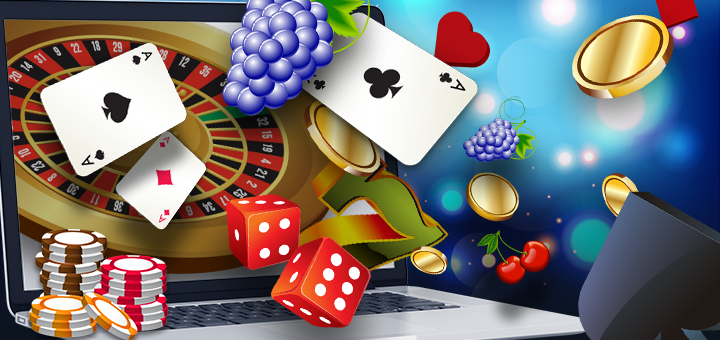 Супер Слотс казино или Superslots